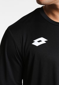 Lotto - DELTA - Teamwear - black - 3