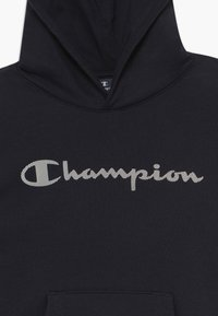 Champion - LEGACY AMERICAN CLASSICS SLEEVELESS HOODED - Hoodie - dark blue - 3