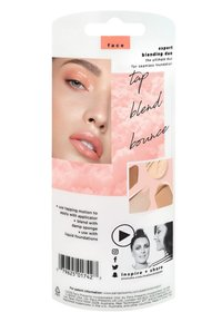 Real Techniques - RT EXPERT BLENDING DUO - Makeup brush set - - - 2