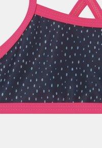 Name it - NMFFELISIA SET - Bikini - dark sapphire - 2