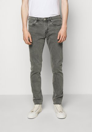 MENS - Slim fit jeans - grey