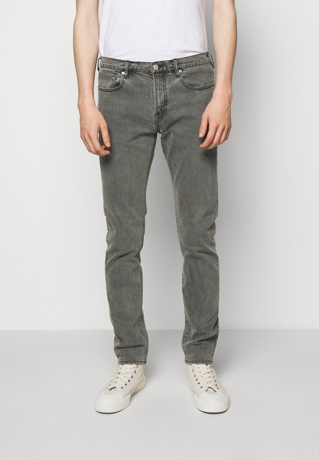 MENS - Jeans slim fit - grey