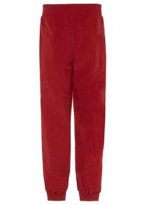 Molo - ANOMI - Teplákové kalhoty - dark red - 1