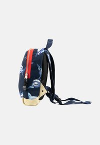 pick & PACK - SHARK RUCKSACK XS - KINDERRUCKSACK HAIE - School bag - dunkelblau - 4