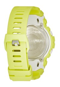 BABY-G - SHOCK - Digital watch - gelb - 2