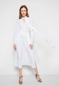 N°21 - ABITO - Cocktail dress / Party dress - bianco ottico - 4