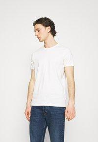 Burton Menswear London - 5 PACK - T-shirt - bas - multi - 1