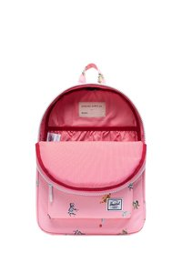 Herschel - School bag - candy pink circus animals - 3