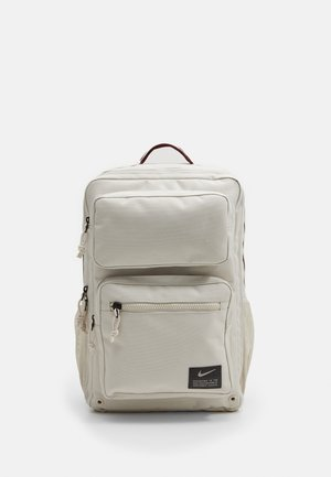 UTILITY SPEED UNISEX - Rucksack - light orewood brown/enigma stone