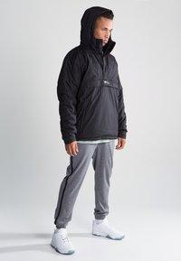 K1X - URBAN - Winter jacket - black - 1
