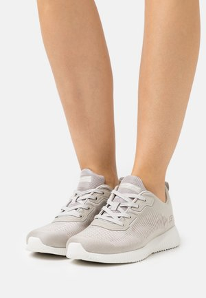 BOBS SQUAD - Sneakers laag - light gray/pink