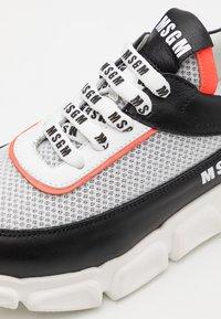 MSGM - UNISEX - Sneaker low - multicolor - 5