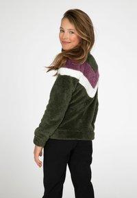 Protest - TESS - Fleece jacket - swamped - 4