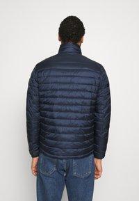 Calvin Klein - REVERSIBLE JACKET - Summer jacket - blue - 2