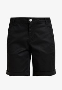 Vila - VICHINO - Shorts - black - 3
