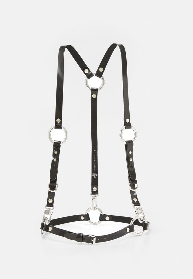 BELTS HARNESS - Andre accessories - black