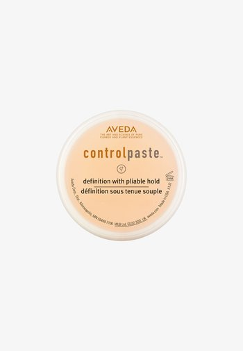 CONTROL PASTE™ FINISHING PASTE  - Hair styling - -