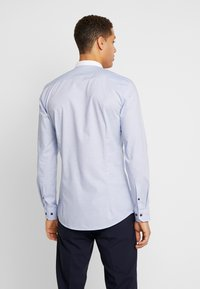 OLYMP - OLYMP NO.6 SUPER SLIM FIT  - Shirt - royal - 2
