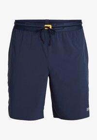 Skins - Sports shorts - navy blue - 5