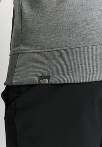 The North Face - BERKELEY CALIFORNIA HOODIE - Sweatshirt - medium grey heather - 4