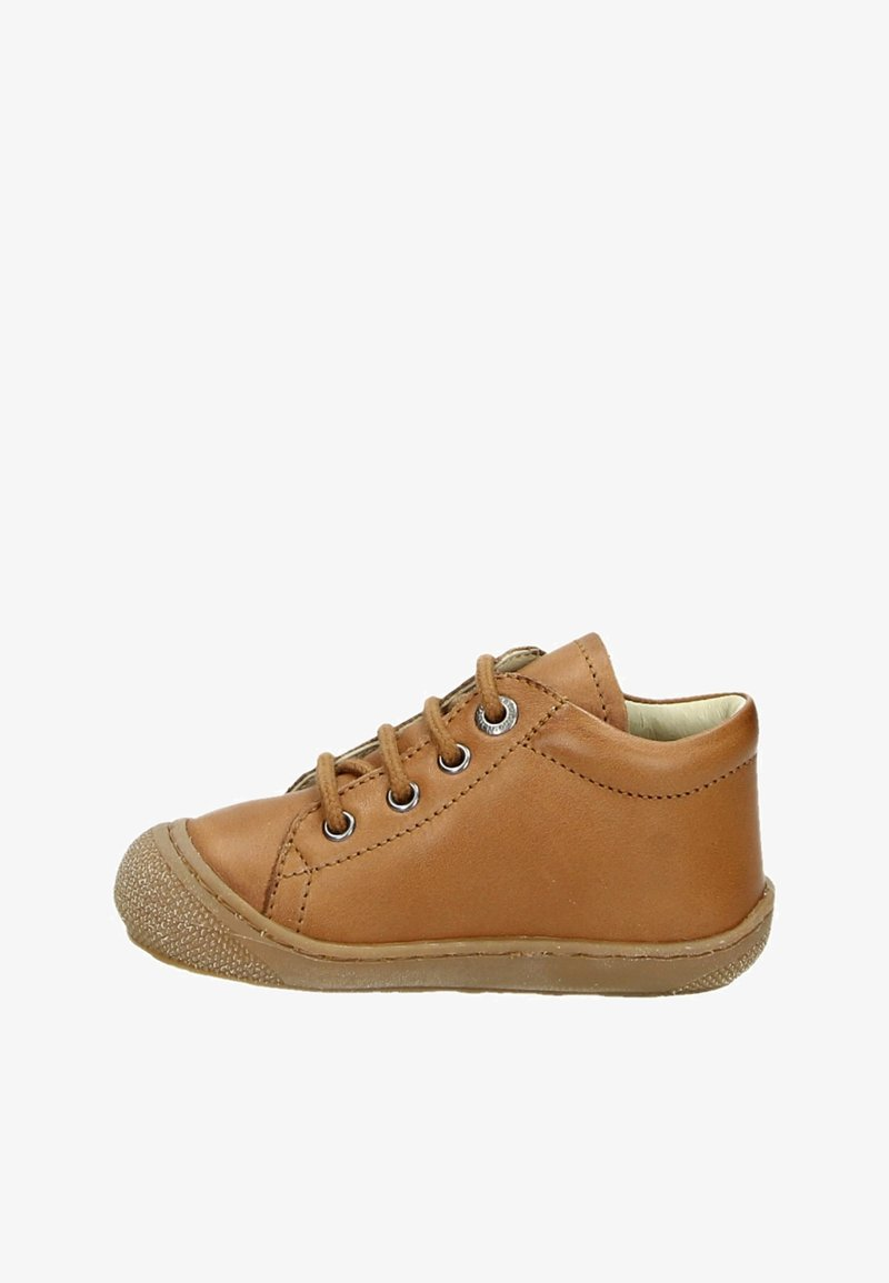 Falcotto - Casual lace-ups - cognac
