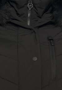 MICHAEL Michael Kors - SHORT BELTED - Winter jacket - black - 3