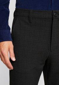Gabba - PISA CROSS  - Trousers - dark grey - 3