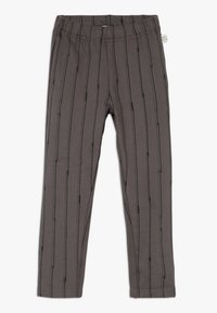 Mainio - STICKS - Tracksuit bottoms - charcoal grey - 0
