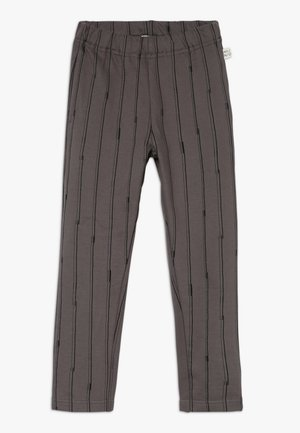 STICKS - Tracksuit bottoms - charcoal grey