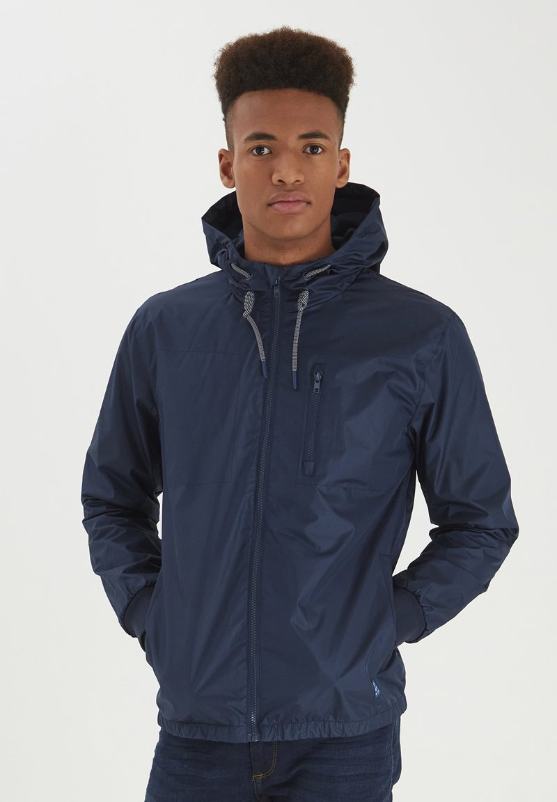 Blend - Outdoor jacket - dress blues