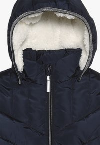 Name it - NMFMUS  - Winter jacket - dark sapphire