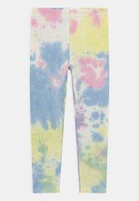 Cotton On - MINI HUGGIE - Leggings - Trousers - multi-coloured - 0