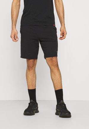 SHORT - Short de sport - black