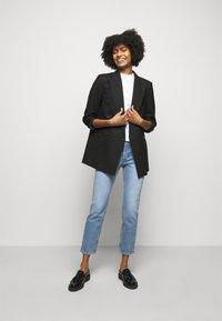 House of Dagmar - DEVINE - Slim fit jeans - light blue - 1