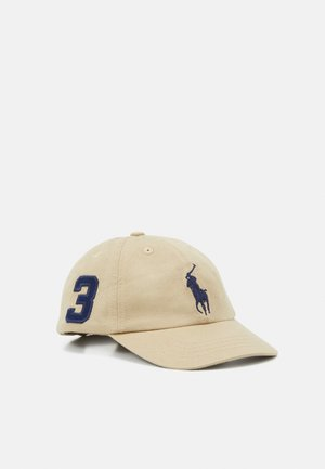 BIG APPAREL ACCESSORIES - Cap - classic khaki
