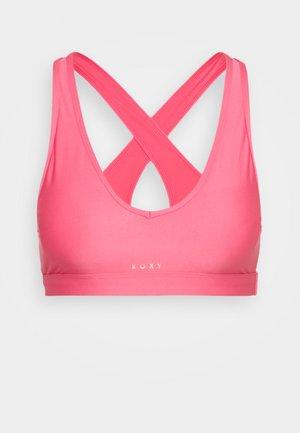 HEROS  - Sports-BH-er med medium støtte - pink lemonade