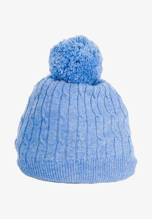 Beanie - azzurro