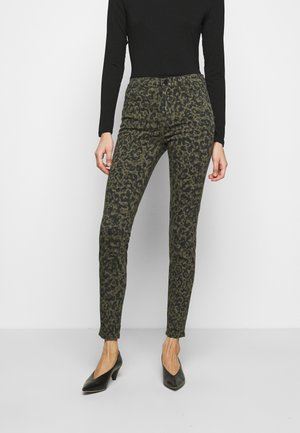 MARIA - Jeans Skinny Fit - zeal delacouri
