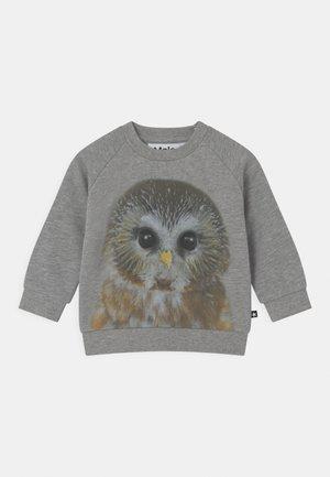 DISCO UNISEX - Sweatshirt - grey