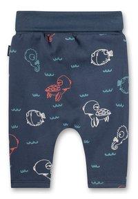 Sanetta Kidswear - Tracksuit bottoms - blau - 1