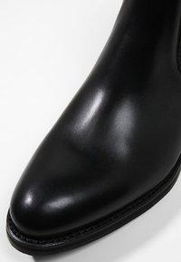 Cordwainer - ARCHER DAYNIGHT  - Kotníkové boty - orleans black - 5