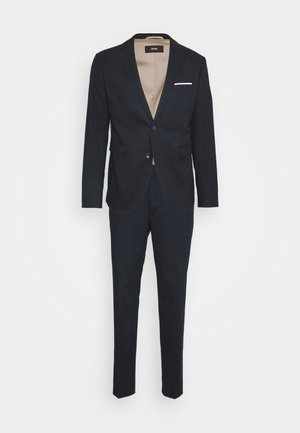 PULETTI SUIT - Completo - dark blue