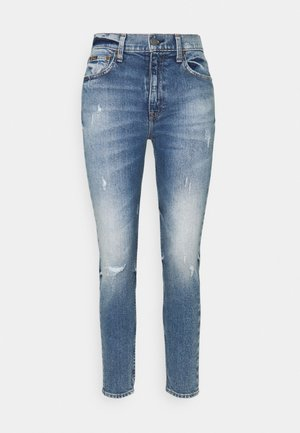 Jeans Skinny Fit - medium indigo