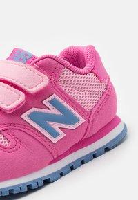 New Balance - IV500TPP - Trainers - pink - 5