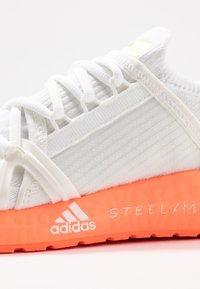 adidas by Stella McCartney - ULTRABOOST 20 S. - Neutral running shoes - footwear white - 5