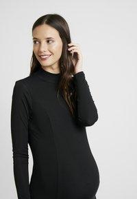 Glamorous Bloom - DRESS - Vestido largo - black - 4