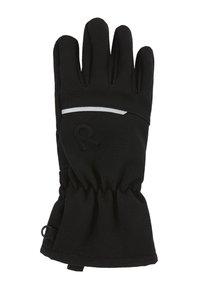 Reima - EIDET - Handsker - black - 1