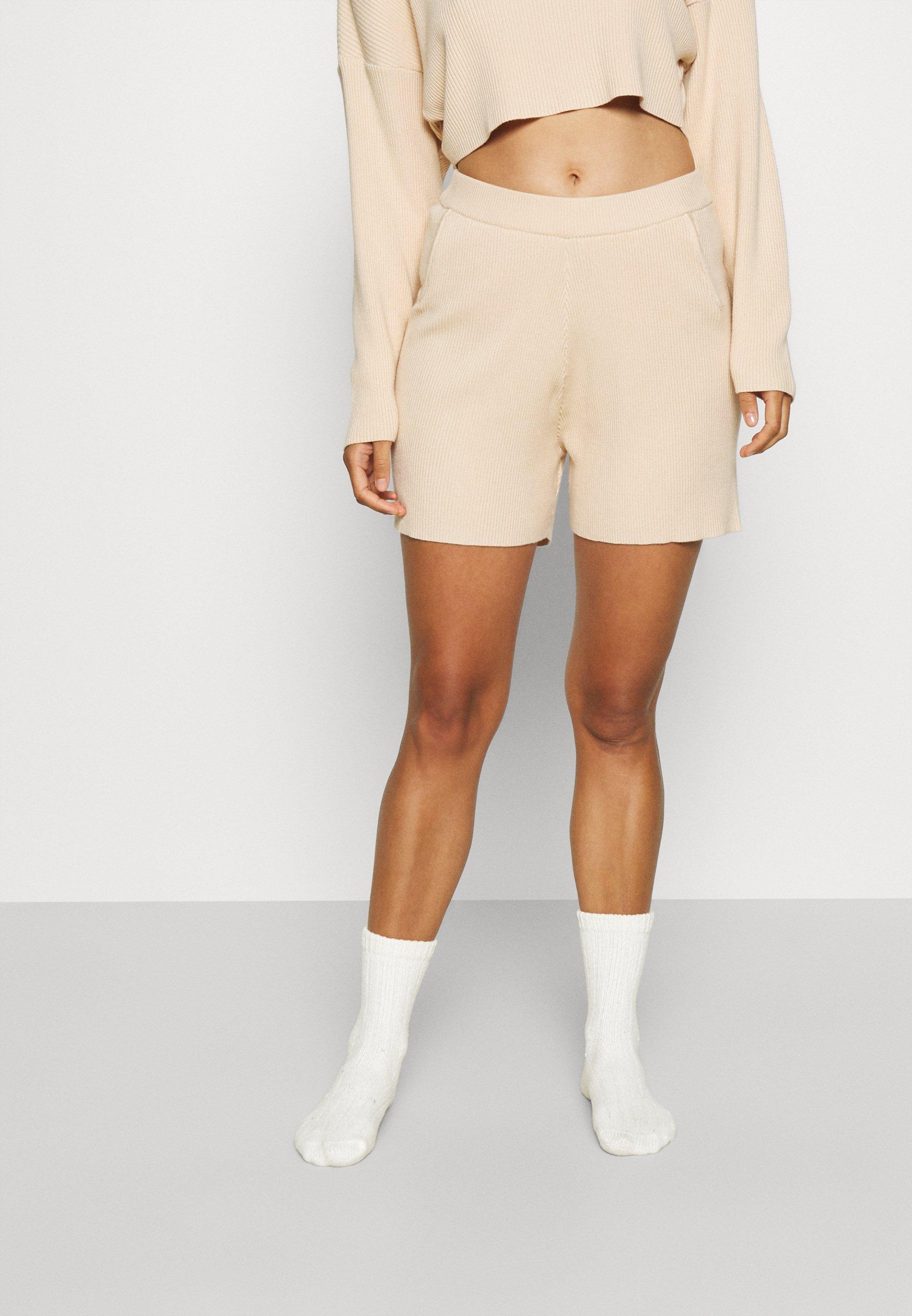 Women UNA SHORTS - Pyjama bottoms