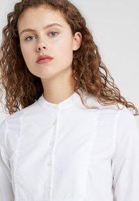 CLOSED - CINDY - Hemdbluse - white - 4
