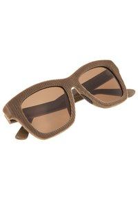 ETRO - Sunglasses - beige - 4